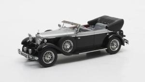 【送料無料】模型車 モデルカー スポーツカー メルセデスベンツカブリオレブラックシルバー