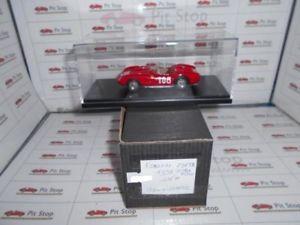 【送料無料】模型車 モデルカー スポーツカー フェラーリタルガフロリオ#ren434e ferrari 250tr 1958 targa florio 106 143
