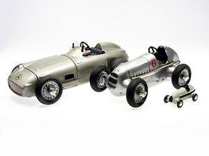【送料無料】模型車 モデルカー スポーツカー ステュディオスタジオセットメルセデスピッコロschuco set studio vii studio i mercedes 1936 piccolo 450604500