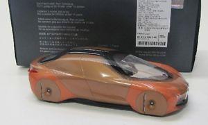 【送料無料】模型車 モデルカー スポーツカー ディーラービジョンbmw vision next 100 2016 bmw dealer 118
