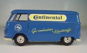 【送料無料】模型車 モデルカー スポーツカー ガマフォルクスワーゲンバスボックス#フォルクスワーゲンコンチネンタルタイヤgama minimod 143 nr 9181 vw t1 bus kasten volkswagen continental reifen 6380