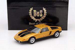 【送料無料】模型車 モデルカー スポーツカー メルセデスベンツオレンジメタリックマットブラックボスモデルmercedesbenz c111ii baujahr 1970 orange metallic matt schwarz 118 bosmodel