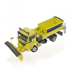 【送料無料】模型車 モデルカー スポーツカー コンラッドトラックマンヴィンチチルトconrad 150 camion man tgs m 4x4 chasseneige cofiroute vinci 7716903