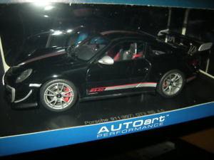 【送料無料】模型車 モデルカー スポーツカー ポルシェグアテマラタイプグロスブラックブラック