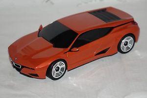 【送料無料】模型車 モデルカー スポーツカー オマージュオレンジメタリックbmw m1 hommage orange metallic 118 bmw 80432413752 neu ovp