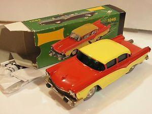【送料無料】模型車 モデルカー スポーツカー フォードカスタムボックスジュニアマイクロレーサーford custom 300 schuco lilliput 145 in box jr 1045 micro racer