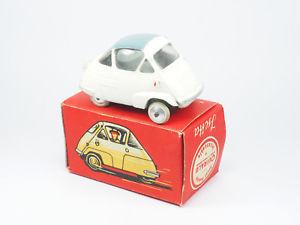 【送料無料】模型車 モデルカー スポーツカー フランスquiralu isetta velam 143e france boite dorigine