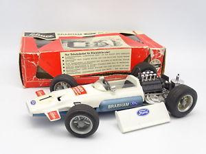 【送料無料】模型車 モデルカー スポーツカー フォーミュラブラバムフォードschuco 116 cl f1 formel 1 brabham bt33 ford 356175