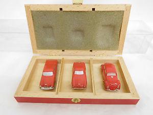 【送料無料】模型車 モデルカー スポーツカー eso7999schuco piccoloset 1996 sehr guter zustand,