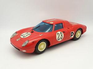 【送料無料】模型車 モデルカー スポーツカー パヤフェラーリルマンpaya piles 112 ferrari 250 lm n23 le mans 1964