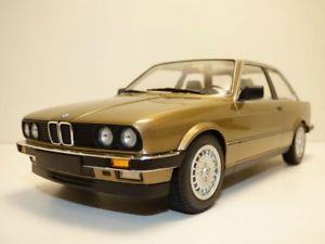 【送料無料】模型車 モデルカー スポーツカー マロンシリーズbmw 323i e30 marron mtallis 118 serie 3er 320i 325i