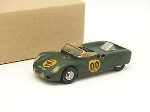 【送料無料】模型車 モデルカー スポーツカー ローバータービンルマンrd marmande 143 rover brm turbine f3 le mans 1963