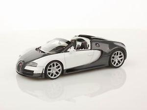 【送料無料】模型車 モデルカー スポーツカー ブガッティグランドスポーツジュネーブbugatti veyron 164 grand sport vitesse geneve 2012 143 looksmart ls396c