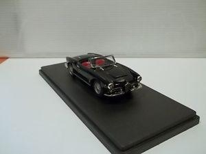 【送料無料】模型車 モデルカー スポーツカー キットアルファロメオベローチェtron kit sc143 alfa romeo giulietta spayder veloce 1962,realdy built