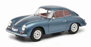 【送料無料】模型車 モデルカー スポーツカー ポルシェメタリックschuco porsche 356 a blaumetallic  450031200  118