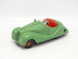 【送料無料】模型車 モデルカー スポーツカー ティコschuco tle cl bmw 328 akustico 2002