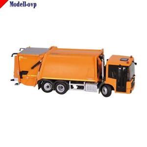 【送料無料】模型車 モデルカー スポーツカー エコニックオレンジmb econic faun variopress orange nzg nzg 90865