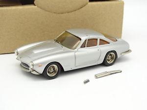 【送料無料】模型車 モデルカー スポーツカー フェラーリモンテカルロキットamr kit mont 143 ferrari 250 gt lusso 1963 grise