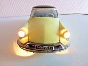 【送料無料】模型車 モデルカー スポーツカー シトロエンgg citroen ds 19tlguide