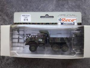【送料無料】模型車 モデルカー スポーツカー ロコインミニダンプトラック