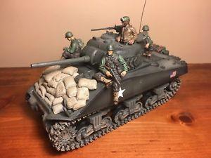 【送料無料】模型車 モデルカー スポーツカー シャーマンタンクノルマンディーforces of valor unimax 132 us m4 sherman tank normandy, 1944