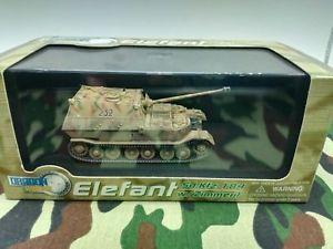 【送料無料】模型車 モデルカー スポーツカー タンクドラゴンタンクヴェルdragon armor 172 elefant tankcarro armatopanzerkampfwagentanque