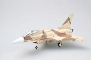 【送料無料】模型車 モデルカー スポーツカー モデルeasy model 37142 172 eurofighter ef2000a rsaf neu