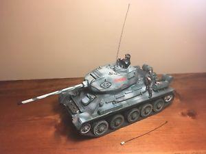 【送料無料】模型車 モデルカー スポーツカー ソタンクプロイセン#forces of valor unimax 132 soviet t3485 tank east prussia, 1945 80318