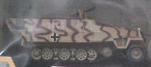【送料無料】模型車 モデルカー スポーツカー ワゴンボックススケールsdkfz 2511 ausf d hanomag amp; 222 panzerpawagon132 scale in box 21th toys