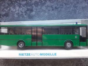 【送料無料】模型車 モデルカー スポーツカー セトラスケールrietze 61314 kssbohrer setra s 315 ul bundesgrenzschutz bgs mastab 187