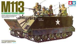 【送料無料】模型車 モデルカー スポーツカー スカラタミヤmilitary assault vehicle us m113 apc scala 135 tamiya 35040