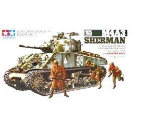 【送料無料】模型車 モデルカー スポーツカー タミヤシャーマンtamiya 35251 m4a3 sherman 105mm 135