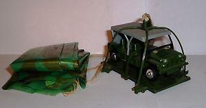 【送料無料】模型車 モデルカー スポーツカー オースティンオリジナルボックスミントパラシュートdinky 601 1960s austin parachute moke near mint in original 1960s box