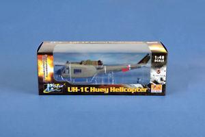 【送料無料】模型車 モデルカー スポーツカー モデルヘリコプタープーeasy model 39320 148 uh1c huey helicopter phu cat oktober 1970 neu