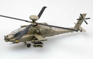 【送料無料】模型車 モデルカー スポーツカー モデルイeasy model 37033 172 us army ah64d longbow irak 2003 neu