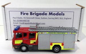 【送料無料】模型車 モデルカー スポーツカー モデルスケールスカニアチェシャーサービスアンプfire brigade models 150 scale fbm22 scania cheshire fire amp; rescue service