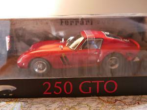 【送料無料】模型車 モデルカー スポーツカー エリートフェラーリelite ferrari 250 gto limited edition 118