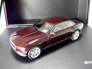 【送料無料】模型車 モデルカー スポーツカー ミニジャガーmmb99 by mini miniera jaguar bertone b99 2011 143