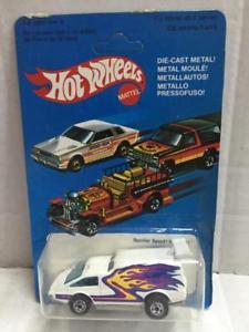 【送料無料】模型車 モデルカー スポーツカー マテルホットホイールスポイラースポーツmattel hot wheels spoiler sport moc, 1981