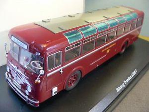 【送料無料】模型車 モデルカー スポーツカー 143 schuco bssing trambus 6500t deutsche bahn db