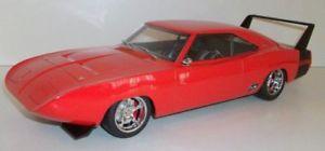 【送料無料】模型車 モデルカー スポーツカー ライトスケールカスタムダッジチャージャーデイトナオレンジgreenlight 118 scale 19004 custom 1969 dodge charger daytona orange