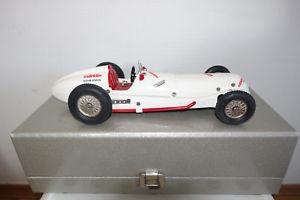 【送料無料】模型車 モデルカー スポーツカー メルセデスレースカーアルファトップneues angebotmrklin mercedes alpha rennwagen ovp, top
