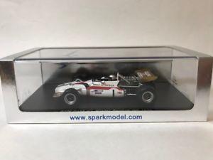 【送料無料】模型車 モデルカー スポーツカー スパーク#ベルギーロドリゲスspark 143 brm p153 1 winner belgium gp 1970 p rodriguez s1739