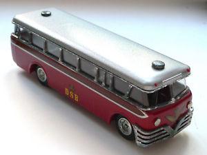 【送料無料】模型車 モデルカー スポーツカー ボルボバスtekno 850 volvo bus dsb