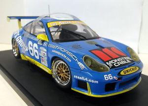 【送料無料】模型車 モデルカー スポーツカー ポルシェグアテマラデイトナクラスporsche 911 996 gt3 r daytona 24hrs 2002 gt class winner, 118 autoart 80273
