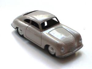 【送料無料】模型車 モデルカー スポーツカー ロッコポルシェオリジナルmrklin 8004 porsche 356 original