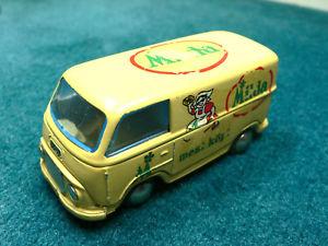 【送料無料】模型車 モデルカー スポーツカー フォードトランジットスウェーデンバージョンtekno 419 ford taunus transit milda schwedische exportversion