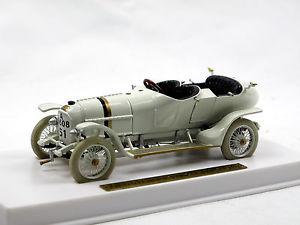 【送料無料】模型車 モデルカー スポーツカー プリンツフェルディナンドポルシェ1910 austrodaimler adr prinz heinrich by ferdinand porsche, 143
