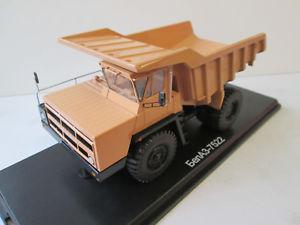 【送料無料】模型車 モデルカー スポーツカー ベラスダンプトラックssm 1313 belas7522 muldenkipper m 143