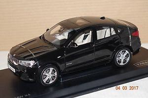 【送料無料】模型車 モデルカー スポーツカー ×パラゴンbmw x4 f26 schwarz 118 paragon 97094 neu amp; ovp